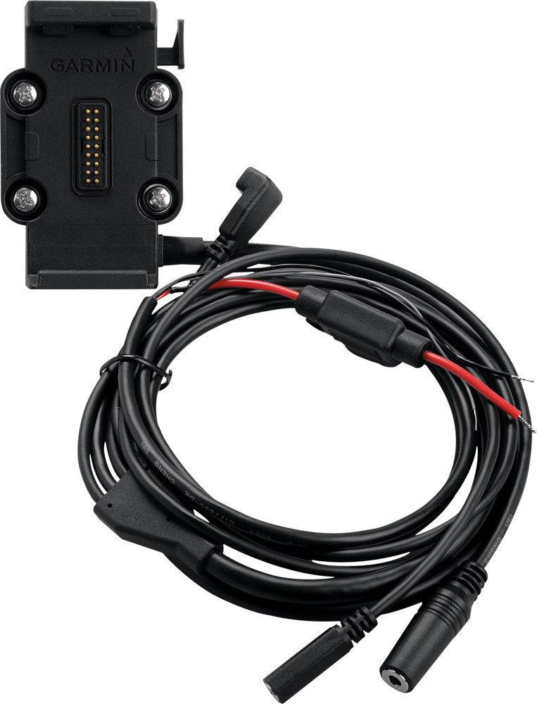 Garmin Motorcycle Wiring Harness on
