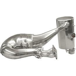 SLP Snowmobile Single Ceramic Pit Kit For Polaris 600 09-646 Silver