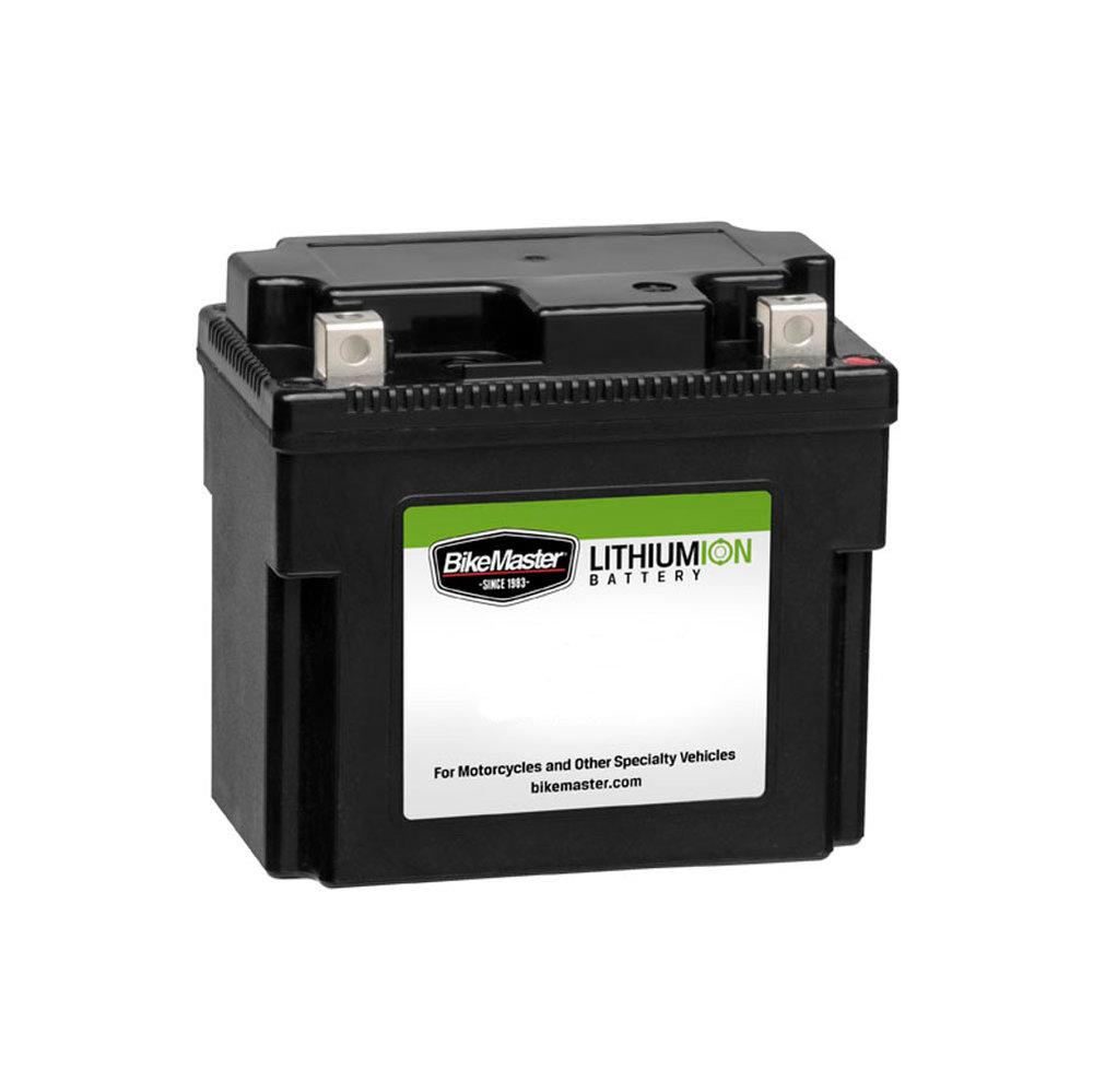 Lithium Ion Battery : Bikemaster lithium ion battery v dlfp b bs