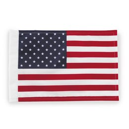 American Pro Pad Antenna Flag Mount With 6 X 9 Flag