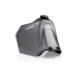 Acerbis 5.3 Gallon Fuel Tank For Suzuki DR650SE Grey 2250360011 Grey