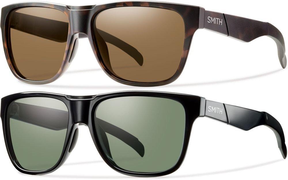 098f58ade00 Smith Lowdown Polarized Sunglasses