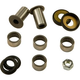 All Balls Swing Arm Bearing And Seal Kit 28-1174 For Suzuki Intruder 1500 VL1500 Unpainted