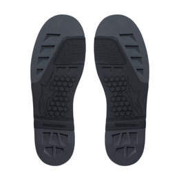 Alpinestars Mens Tech 8 Replacement Boot Soles With Inserts