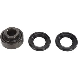 Bearing Connections Rear Shock Bearing/Seal Kit Lower For Hon CR250R/500R 89-90
