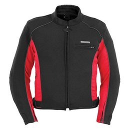 Red Fieldsheer Corsair 2.0 Sport Jacket