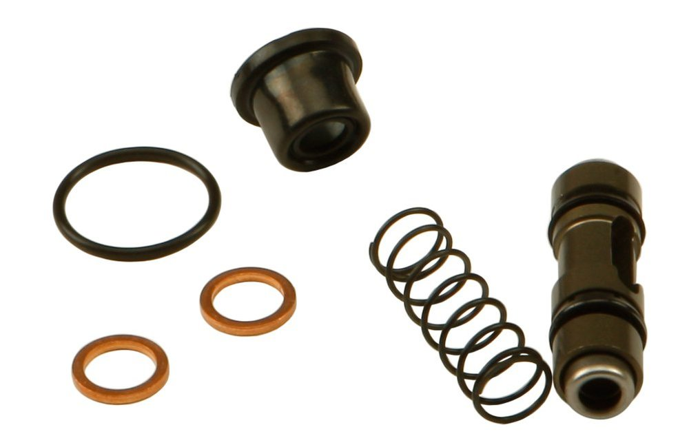 $29.75 all balls brake master cylinder rebuild kit rear #211839