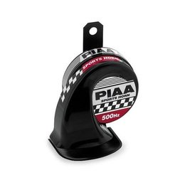 PIAA Sports Horn 500HZ 115DB Black