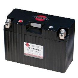 N/a Shorai Lithium Battery Standard For Honda Yamaha Yzf-r6 R6s R7 Lfx12a1-bs12
