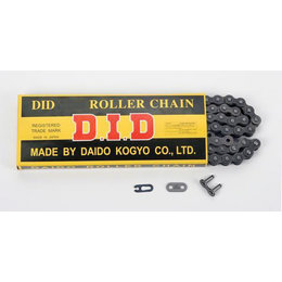 DID 525 Non O-Ring Standard Chain-120 Links Natural Universal