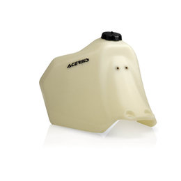 Acerbis 5.3 Gallon Fuel Tank For Suzuki DR650SE Natural 2250360147 Off-white