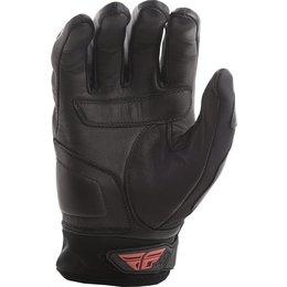 Fly Racing Mens Street Subvert Highland Gloves Red