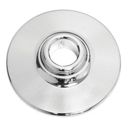 Chrome Performance Machine Front Hub Cover For Harley Flht Flhr Flhx Fltr 00-07