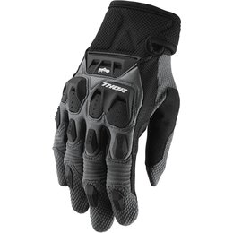 Thor Mens Terrain Gloves Grey