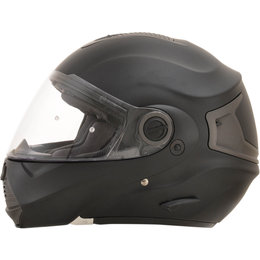 AFX FX36 Modular Flip Up Helmet Black