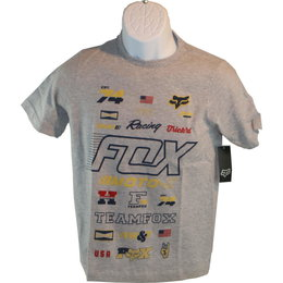 2a7b730686155 Fox Racing Shirts On Sale With Amazing Service @RidersDiscount