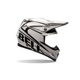 Bell Powersports Moto-9 Tracker Helmet Black
