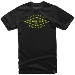 Alpinestars Mens Expedition T-Shirt Black