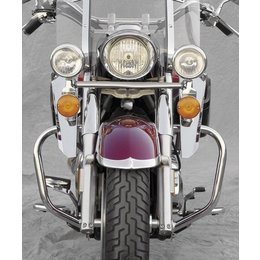 Chrome National Cycle Paladin Highway Bar For Honda Vtx1300c 04-09