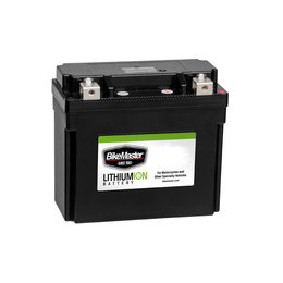 Bikemaster Lithium Ion Battery 12V DLFP-51913 Replaces Yuasa 51814 51913