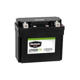 Bikemaster Lithium Ion Battery 12V DLFP-51913 Replaces Yuasa 51814 51913