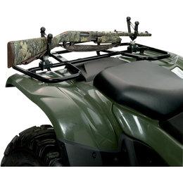 Moose Racing Ridgetop Single Gun Rack Rubber ATV Universal