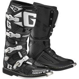 Gaerne Mens SG-12 SG12 Motocross Boots Black