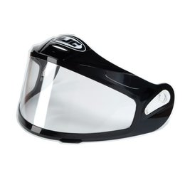 Clear Hjc Cl-12 Youth Cs-14y Helmet Shield Dual Lens