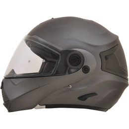 AFX FX36 Modular Flip Up Helmet Grey