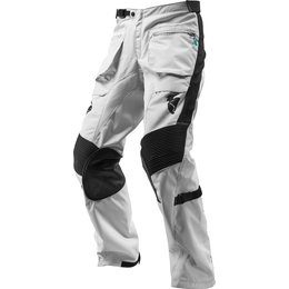 Thor Mens Terrain Over-the-Boot Pants Grey