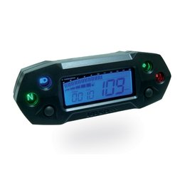 Koso DB-01R Multi Function Electronic Speedometer