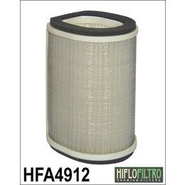 HiFlo Air Filter HFA4912 For Yamaha FJR1300 2001-2013