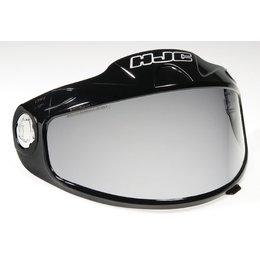 Smoke Hjc Air 5 Ls-air Snotech Helmet Shield Dual Lens