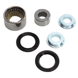 Bearing Connections Rear Shock Bearing/Seal Kit Lower For Hon CR CRF250R/X/450R