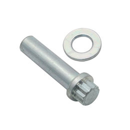 S&S Cycle Head Bolts Short With Washer 111 Inch Displacement For Harley-Davidson