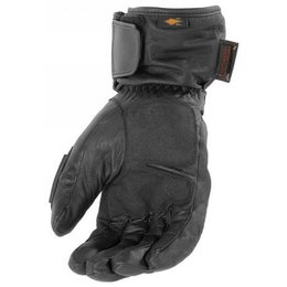 Black Power Trip Womens Dakota Gloves