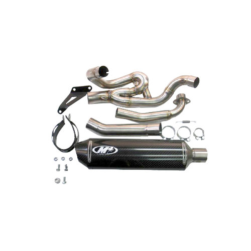 810 00 m4 race mount full exhaust system for suzuki  244006