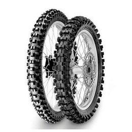 Pirelli Scorpion Xc Ms Motorcycle Tire Rear 120 100-18