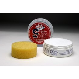 S100 Motorcycle Polishing Soap 10.6 OZ
