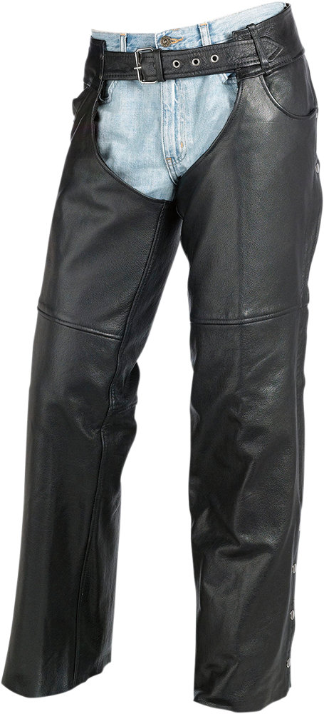129 95 Z1r Mens Carbine Motorcycle Riding Chaps 1030482