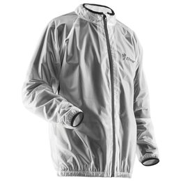 Clear Thor Mens Rain Jacket 2015