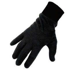 Black Arctiva Thermolite Glove Liners