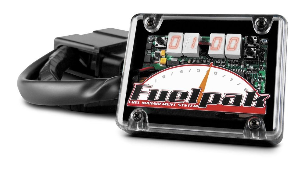 299 99 Vance Amp Hines Fuelpak Lcd Fuel Management System