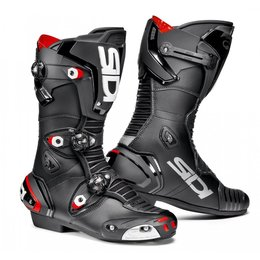 Sidi Mens Mag-1 Riding Boots Black