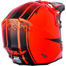 Orange, Black Hmk Mens F2 Carbon Dubstep Snow Helmet 2014 Orange Black