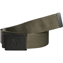 Military Fox Racing Mens Mr. Clean Web Belt 2014