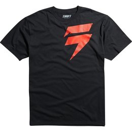 Shift Racing Mens Qualified T-Shirt Black