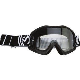 Moose Racing Youth Qualifier Goggles Black