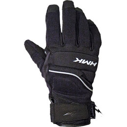 HMK Mens Hustler Insulated Textile Snowmobile Gloves