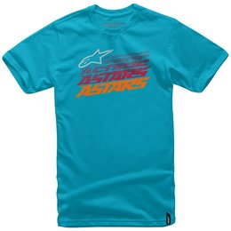 Alpinestars Mens Hashed T-Shirt